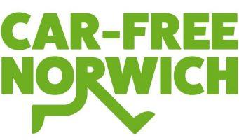 Car Free Norwich