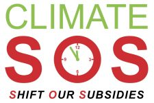 Shift Our Subsidies