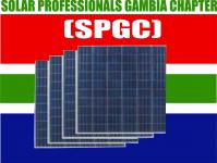 Solar Professionals Gambia
